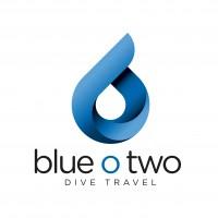 M/Y Blue Fin logo