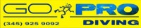 Go Pro Cayman logo