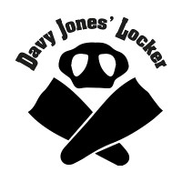 Davy Jones Locker Diving logo