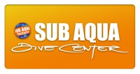 Sub Aqua Dive Center logo