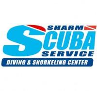 Sharm Scuba Service logo