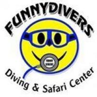Funnydivers logo