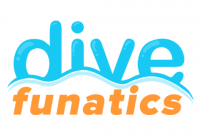 Dive Funatics logo
