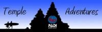 Temple Adventures logo
