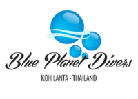 Blue Planet Divers logo